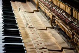 Настройка пианино и роялей ! настройщик фортепиано!
