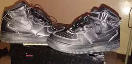 ORIGINAL NIKE AIR FORCE SNEAKERS