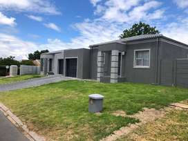 EIKENDAL KRAAIFONTEIN:NO TRANSFER AND BOND COST!!! BRAND NEW HOMES