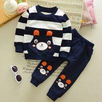 Костюм (свитер+штаны) на мальчика р.от 1 до 5лет святковий на хлопчика