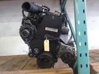 Image of Low mileage opel corsa engine for sale