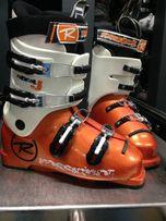 Buty narciarskie rossignol 298mm