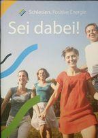 Książeczka w j. niemieckim