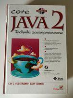 Core Java 2 techniki zaawansowane - Horstmann