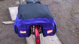 Продам сумку на велосипед
