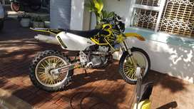 SUZUKI DRZ400 / LTZ400 CYLINDER HEAD WANTED