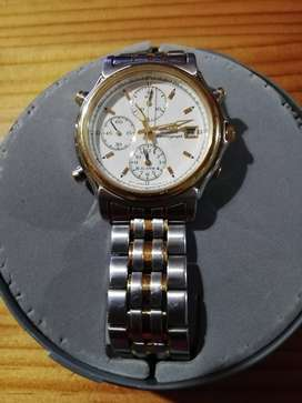Seiko Chronograph Classic Watch