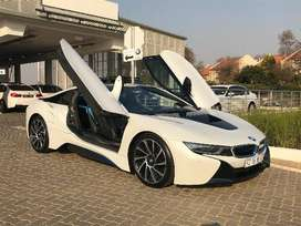 2015 BMW i8 eDrive Coupe For Sale
