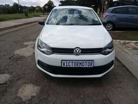 2018 vw Polo vivo 1.4 manual 66 000km for sale