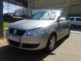 2009 Polo Tdi 1.9 For Sale