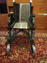 продам кресло инвалидное новое в упаковке