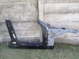 2007 BMW 1 SERIES 120i RIGHT FRONT QUARTER SECTION FOR SALE