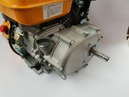 170 двигатель 7л.с на мотоблок с понижающим редуктором, С вариатором,