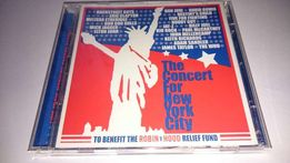 DAVID BOWIE Concert For New York City SACD
