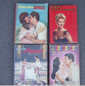 THE FANS' OWN FILM ANNUALs