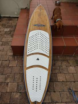 Kite surfboard for sale