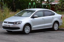 Продам задние колодки на Polo Sedan
