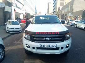 Ford ranger 2.2 DC TDCi for sell