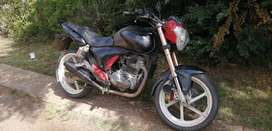 Big boy flame 200cc