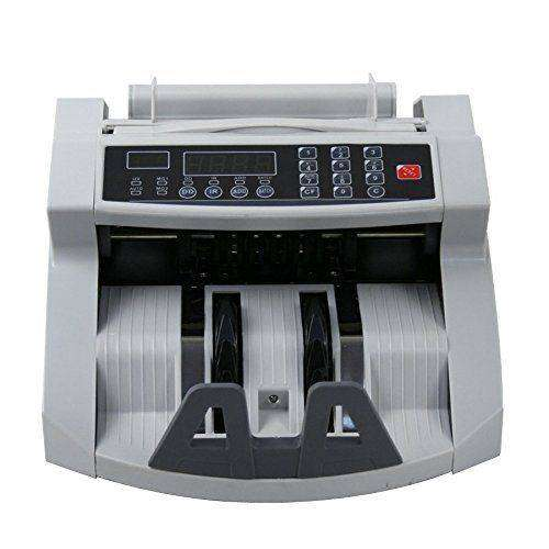 Bill COUNTER Money Counter Machine 0