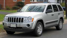 2013 Jeep Grand Cherokee 3.0CRD Limited For Sale