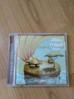 "Продаю CD Karunesh""GLOBAL VILLAGE"""