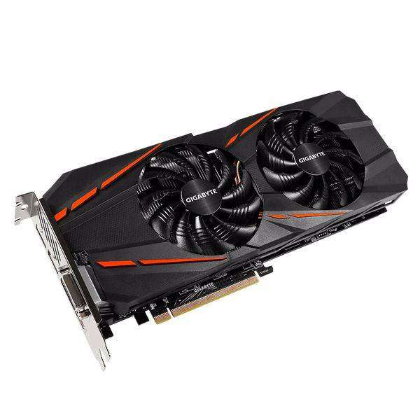 6GB Graphics Card GTX1060  R 4,000 0