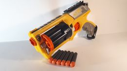 Nerf maveric rev-6