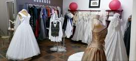 Wedding Gown Hire