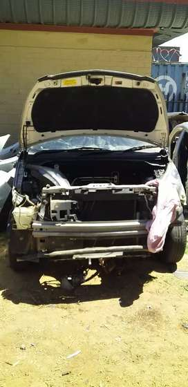 WE ARE STRIPPING CHEVROLET SPARK CAR CALL IN NOW