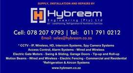 security installations and repairs