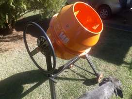 IMPAX Concrete mixer - Brand new