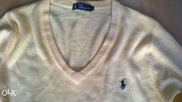 RALPH LAUREN-ARMANI-LACOSTE- BENCH-bluzy-koszulki-swetry- od 30zł