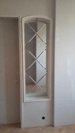 Зеркальная плитка Фацет дзеркало плитка дзеркальна Коломыя - изображение 3