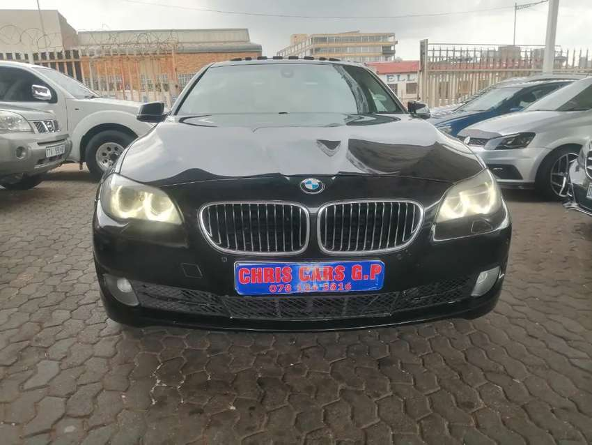2013 BMW 5 series 528i engine capacity. 0