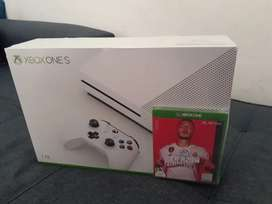 Xbox One S 1Tb For Sale