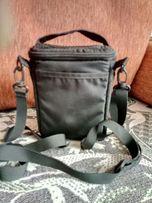 Новая сумка - чехол для фотоаппарата