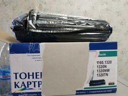 Новый картридж HP 1160 1320 1320N 1320nw 1320tn