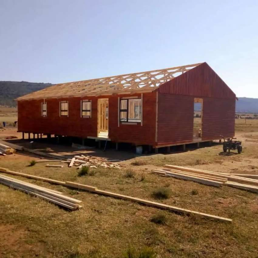 WENDY HOUSE AND LOG CABINS FOR SALE 0