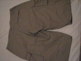 Мужские удлиненные шорты.