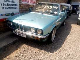BMW 325i for sale