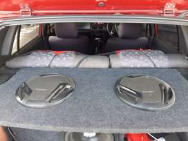 Pioneer 10inch Limpards (420watts)