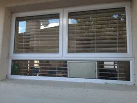 Blinds and window frames