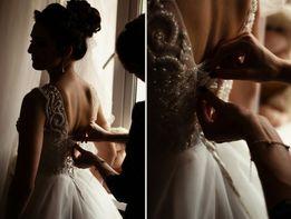 Весільне плаття , свадебное платье