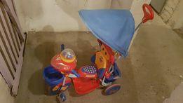 Rowerek dla dziecka gratis zabawki