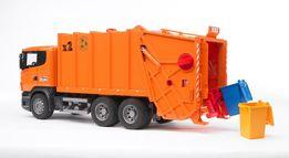 Брудер игрушка BRUDER мусоровоз SCANIA R-R(03560)