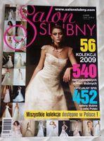 """Salon ślubny"" nr 2/2009 - czasopismo"