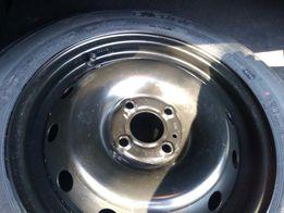 Продам колесо с диском r 15.185/65