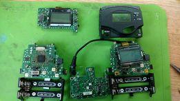 Ремонт Sennheiser SK, EK, Plug on SKP, G2, G3 (сенхаизер) zoom H1-H8