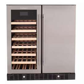 *SNOW MASTER 176l FRIDGE*